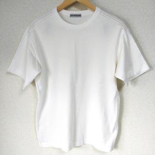 イッセイミヤケ(ISSEY MIYAKE)の【ISSEY MIYAKE】半袖Tシャツ/カットソー(Tシャツ/カットソー(半袖/袖なし))