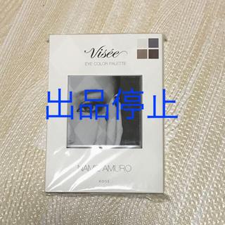 ヴィセ リシェ アイカラーパレット NA 03 グレイッシュブラウン系(4g)