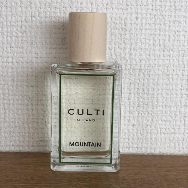 ACTUS(アクタス)の☆クルティ ミラノ スプレー 50ml☆ コスメ/美容のリラクゼーション(アロマスプレー)の商品写真