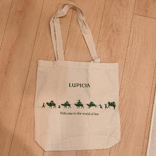 ルピシア(LUPICIA)のLUPICIA トートバック(トートバッグ)