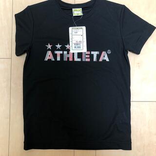 アスレタ(ATHLETA)のATHLETAのTシャツ(Tシャツ/カットソー(半袖/袖なし))