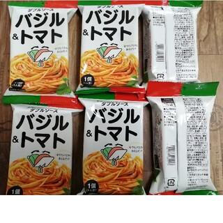 キユーピー(キユーピー)のキューピー パスタソース 6個(調味料)
