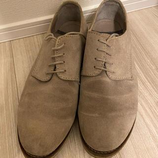 ザラ(ZARA)のZARA スウェード 革靴(ドレス/ビジネス)