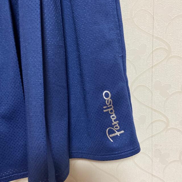 Paradiso(パラディーゾ)のsdmmx127様専用 新品 paradiso  スコート スポーツ/アウトドアのテニス(ウェア)の商品写真