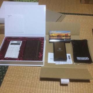 アマダナ(amadana)のアマダナ電卓、モバイルバッテリー(オフィス用品一般)
