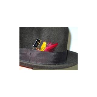 テンダーロイン(TENDERLOIN)の▪️60's【GOLDEN BRENT】VINTAGE HAT(ハット)