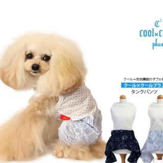 クークチュール♪犬 つなぎ 夏用 メッシュ(ペット服/アクセサリー)