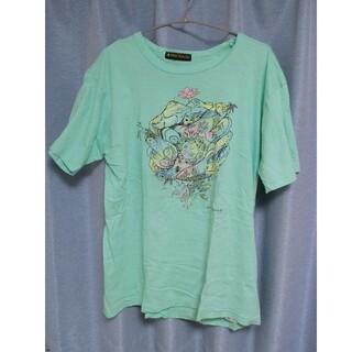 アラシ(嵐)の24時間テレビ チャリティーシャツ(Tシャツ(半袖/袖なし))