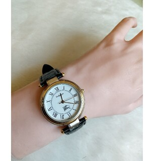 BURBERRY - バーバリー BURBERRY 腕時計 アンティーク メンズクォーツ