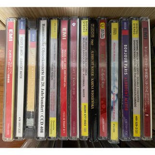オーボエ CD まとめ売り(オーボエ)