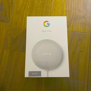 Google - Google Nest Mini グーグル ネストミニ