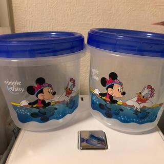 ディズニー(Disney)の容器(容器)