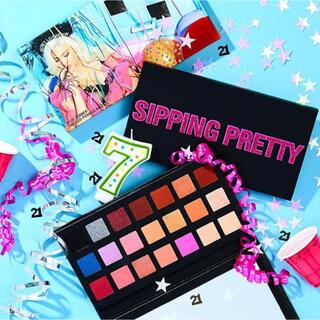 カイリーコスメティックス(Kylie Cosmetics)のKYLIE COSMETICS BIRTHDAY EYE PALETTE(アイシャドウ)