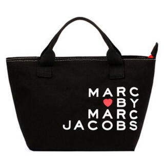 MARC BY MARC JACOBS - ≪付録≫マークバイマークジェイコブスの豪華すぎるトートバッグ