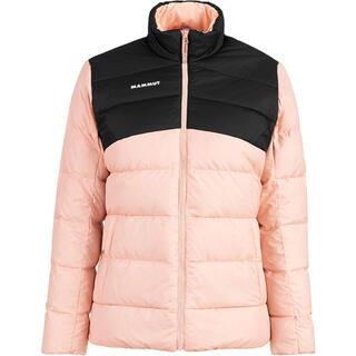 マムート(Mammut)のMAMMUT マムート ホワイトホーン インサレーションジャケット レディースL(登山用品)