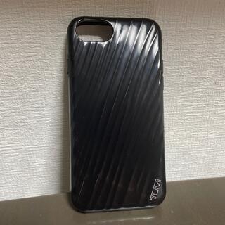 トゥミ(TUMI)のTUMI スマホケース(iPhoneケース)
