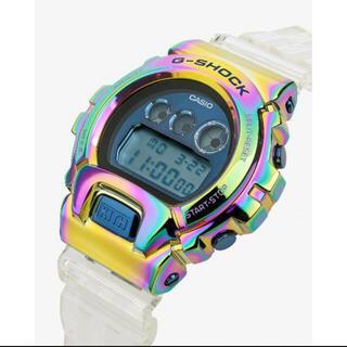 ジーショック(G-SHOCK)のkith G-SHOCK GM6900 10周年記念モデル(腕時計(デジタル))