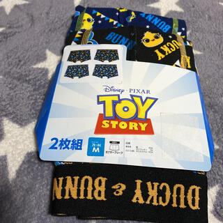 ディズニー(Disney)のGWSALE❣️【新品】⭐️トイストーリー ボクサーパンツ⭐️(ボクサーパンツ)
