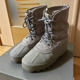 Supreme - yeezy 950 ブーツ