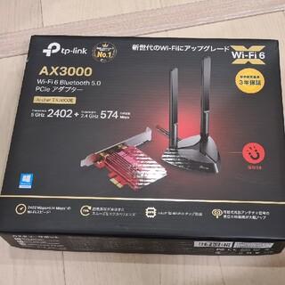 TP-Link WiFi PCIE Archer TX3000e(PCパーツ)
