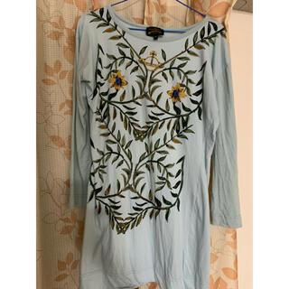 ヴィヴィアンウエストウッド(Vivienne Westwood)のロングTシャツ ヴィヴィアンウエストウッド(Tシャツ(長袖/七分))