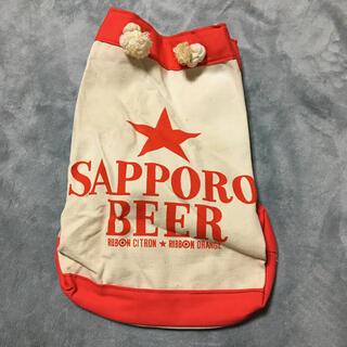 サッポロ(サッポロ)のサッポロビール 肩掛けバッグ リュック(ショルダーバッグ)