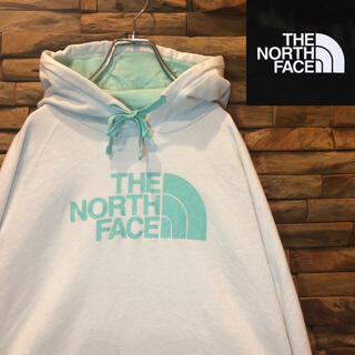 THE NORTH FACE - THE NORTH FACE ノースフェイス パーカー スウェット Lサイズ