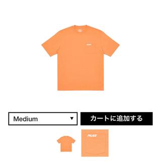 シュプリーム(Supreme)のPALACE SKATEBOARDS T-SHIRT(Tシャツ/カットソー(半袖/袖なし))
