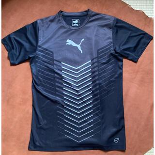 PUMA - プーマ PUMA トレーニングウェア トップス tops Tシャツ