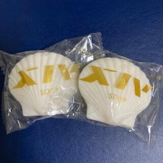 シセイドウ(SHISEIDO (資生堂))の資生堂 サボンドール 石鹸 20g 2個セット(ボディソープ/石鹸)