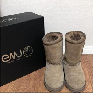 エミュー(EMU)のEMU ☆ ムートンブーツ(ブーツ)