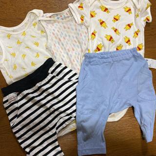 コンビミニ(Combi mini)のベビー服まとめ売り(パンツ/スパッツ)