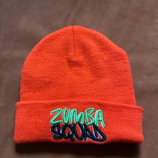 Zumba - ズンバ ZUMBA ニットキャップ knit cap