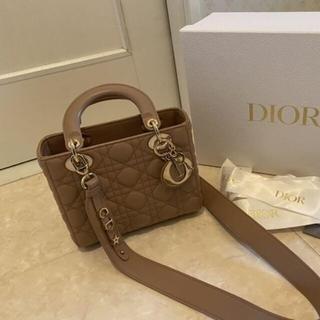 Dior - lady dior レディディオール