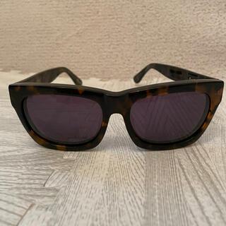 セイバー(SABRE)の限定品新品定価12960円セイバーSABRE×KAMIコラボサングラスメガネ眼鏡(サングラス/メガネ)