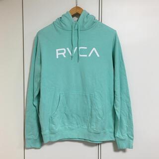 ルーカ(RVCA)の【期間限定価格】ルーカのパーカー(パーカー)