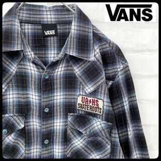ヴァンズ(VANS)のpeace2525様専用(シャツ)