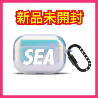 WIND AND SEA x CASETiFY airpods pro case(iPhoneケース)