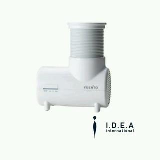 イデアインターナショナル(I.D.E.A international)のデスクファン 卓上扇風機(サーキュレーター)