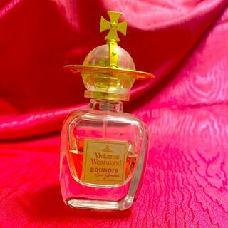 ヴィヴィアンウエストウッド(Vivienne Westwood)の【SALE特価】 ヴィヴィアン ブドワール オードパルファム 30ml(香水(女性用))
