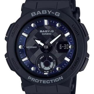 ベビージー(Baby-G)のCASIO G-SHOCK 腕時計 BGA-250(腕時計(アナログ))