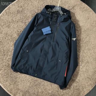PRADA - プラダ限定グッズメンズファッションジャケット