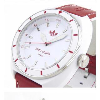 アディダス(adidas)のadidas stan smith 激レア腕時計(腕時計(アナログ))