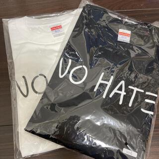 オプティミスティック(Optimystik)のNO HATE Tee  SKY-HI Tシャツ(Tシャツ/カットソー(半袖/袖なし))