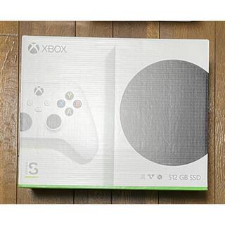 Xbox - 新品 xbox series s