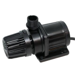 1ヶ月保証:HSBAO社製 DEP-1200 1500L/H DC水中ポンプ(アクアリウム)