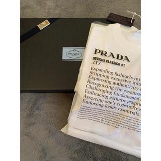 プラダ(PRADA)の大人気PRADA Tシャツ/XSサイズバラ売り(Tシャツ(半袖/袖なし))