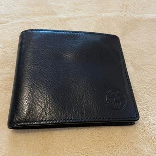 トヨタ - ハチロク二つ折り財布