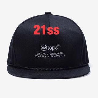 W)taps - 21ss WTAPS MILITIA 01 /CAP / COPO.
