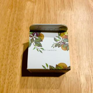 アロマキフィ(AROMAKIFI)の【新品・送料無料】AROMA KIFI  オーガニックバター ウェットスムース(ヘアワックス/ヘアクリーム)